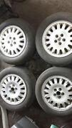 Rover 75 Alloy Wheels
