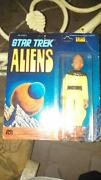 Mego Star Trek Aliens