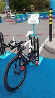 Vélo triathlon Argon18 E-116 Ultegra di2 Small