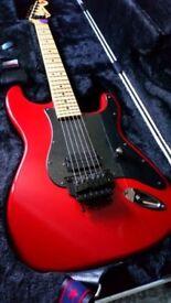 Charvel So Cal Guitar Made in Japan