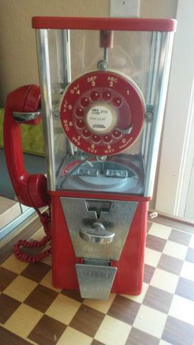 Gumball Machines Mini Carousel And Antique Ebay