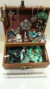 Necklace Box Lot