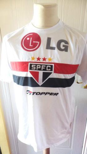 7c179d4362b Sao Paulo Shirt | eBay