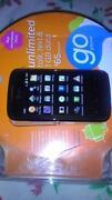 ATT Go Phone