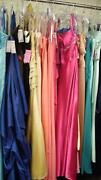 Bridesmaid Dress Lot