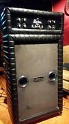 Vintage Bass Amp