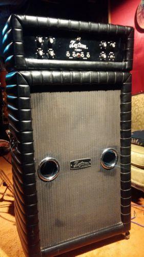acoustic bass amp manual