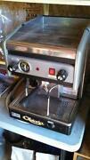 Astoria Espresso