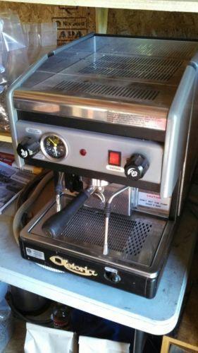 Astoria Espresso Ebay