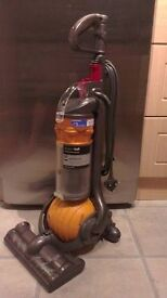 dyson dc24 small all floors rollerball