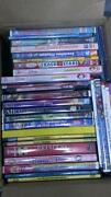 Nick Jr DVD Lot