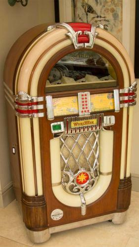 Free Standing Jukebox Ebay