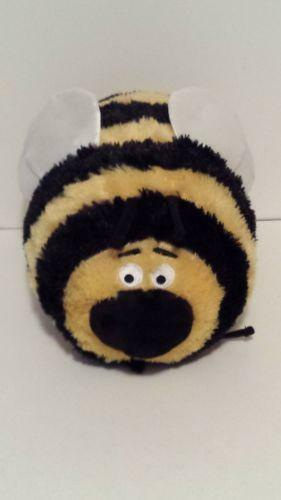 Bumble Bee Plush Ebay