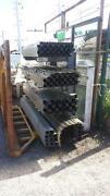 50 x 50 RHS Steel