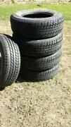 245/70R16 Tyres