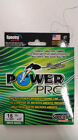 Power Pro Saltwater Braided Fishing Line
