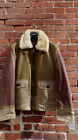 Shearling Coats & Jackets for Men SCHOTT