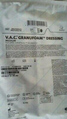 4 V.a.c. Granufoam Dressing Medium For Kci Wound Vac Therapy M8275052