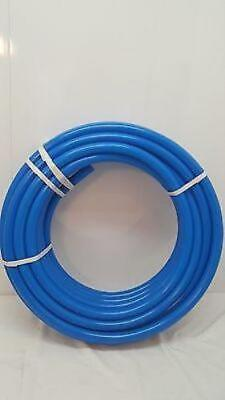 12 - 250 Coil Blue Certified Non-barrier Pex Tubing Htgplbgpotable Water