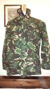 Army Surplus Gortex Jackets