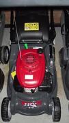 Honda Lawnmower HRX