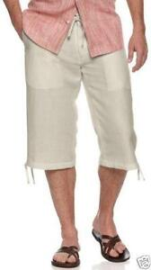 Linen Shorts | eBay