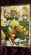Brett Favre Action Packed