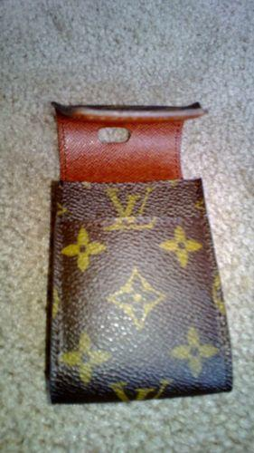 Louis Vuitton Cigarette Case Ebay