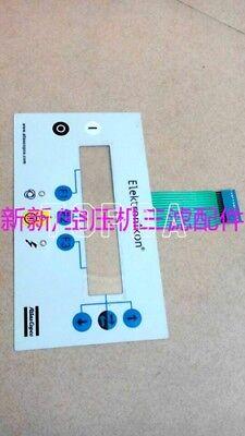 1Pcs For Atlas 1900071092 Membrane Keyboard