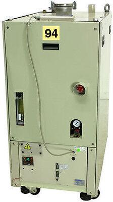 Ebara A150w-m High Volume Vacuum Dry Pump Package Tag 94