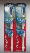 Colgate Electric Toothbrush Heads