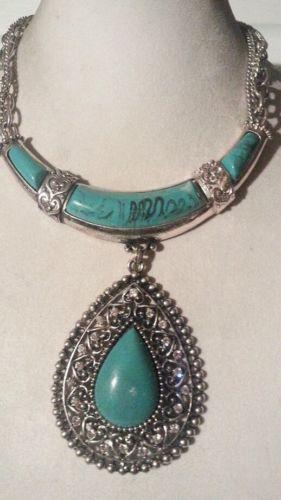 Western Turquoise Jewelry Ebay
