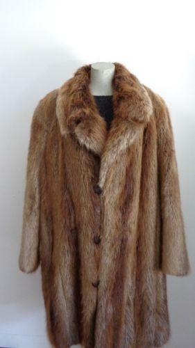 Mens Fur Clothing