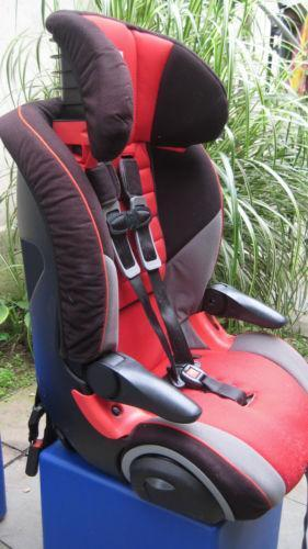 Used Britax Car Seat Ebay