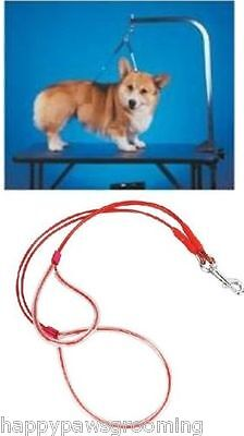 Classic NO SIT LIE DOWN Dog Grooming HEAVY DUTY BODY SUPPORT RESTRAINT System