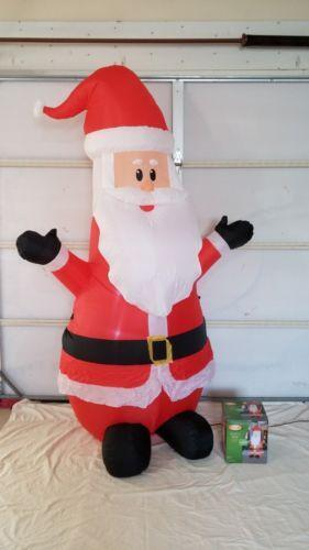 Holiday inflatables ebay