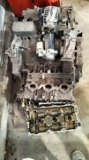 Porsche Boxster Engine
