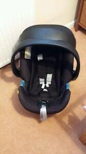 cybex car seat ebay. Black Bedroom Furniture Sets. Home Design Ideas