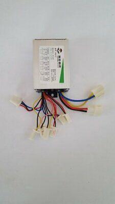 Controlador Regulador de Velocidad 36V 800W E-Quad Eléctrico Miniquad Scooter O3