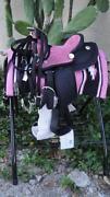 Donkey Saddle