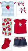Gymboree Burst of Spring Lot