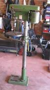 Pedestal Drill Press