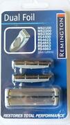 Remington Foils