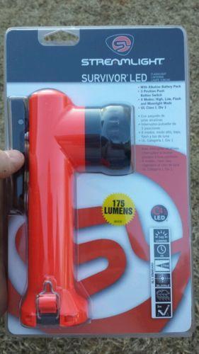 Firefighter Flashlight Ebay
