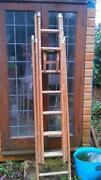 Vintage Ladder