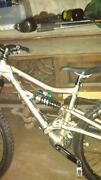 Used Santa Cruz Mountain Bikes