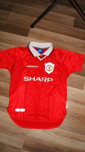 Manchester United Jersey  English Clubs  919bbb651