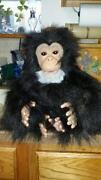 FurReal Monkey