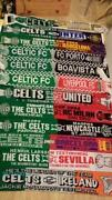 Celtic Scarf