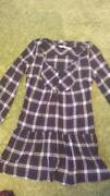 New Look Tartan Dress